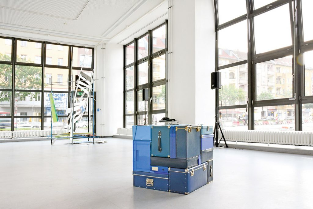 mapping_berlin_Michael_Johansson_Crossfade_blue