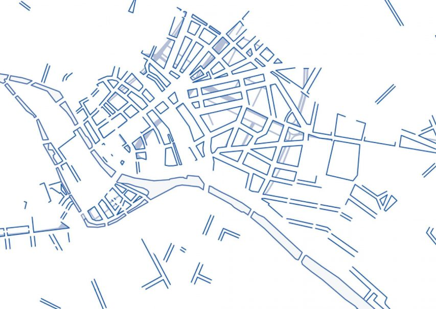 Mapping Berlin. Collective Narration on Imaginary and Emergent Spaces